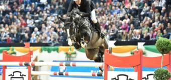 Eröffnungskonzert der Baltic Horse Show