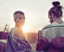 Frida Gold, Stanfour und Gleis 8 auf der Kieler Woche live