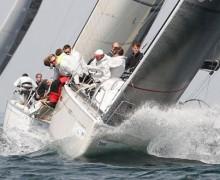 Kieler Woche aktuell: Junge Bühne bringt viel frischen Wind – plus Segelergebnisse