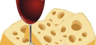 """Kieler Bootshafen – """"Käse trifft Wein"""" – das Event für Genießer"""