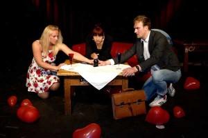 Foto: Theaterensemble Wiederholungtäter