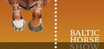 Eröffnungskonzert der Kieler Baltic Horse Show