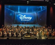 Ticket-Verkauf beginnt: Disney in Concert – Magic Moments in Kiel