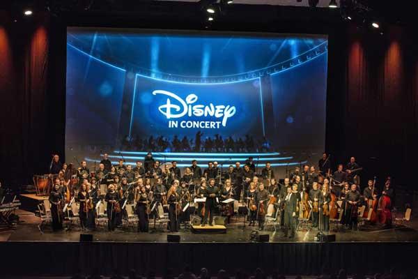 Ticket-Verkauf beginnt: Disney in Concert – Magic Moments in Kiel