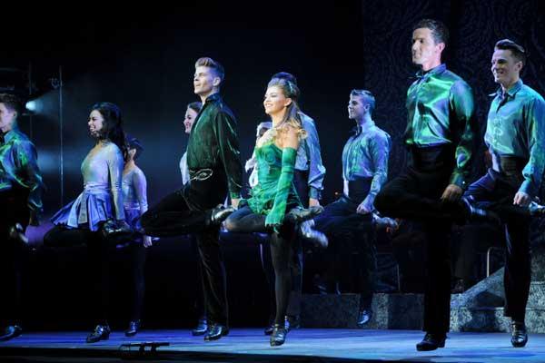 Riverdance – Das Original kommt nach Kiel