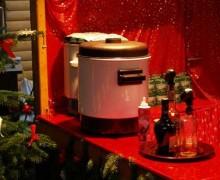 Ab 21.11. – Der 44. Kieler Weihnachtsmarkt lässt die Stadt erstrahlen
