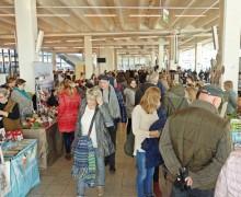 Im März 2017: Deine eigenART wieder in Kiel