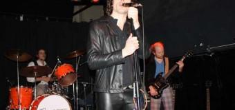 Tribut-Show: The Doors in Concert in der Kieler Räucherei