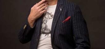 Wladimir Kaminer auch 2017 live in Kiel im MAX Nachttheater