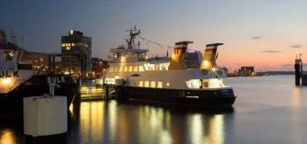 Kiel – Auftakt der Förde-Flirt-Fahrten mit hochkarätiger live Musik
