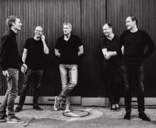 KETTCAR kommen ins Kieler MAX Nachttheater