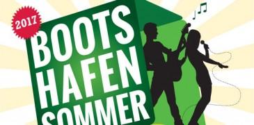 Bootshafensommer_Plakat
