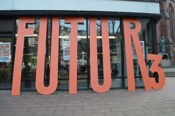 Kiel – Sinnvoll leere Läden nutzen – Premierenfieber! Kunst und Kultur im Leerstand