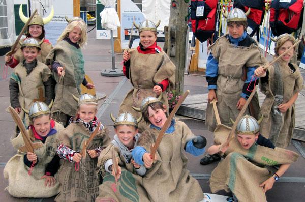 Skandinavien Tage 2017 in Kiel – Mit verkaufsoffenem Sonntag