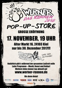 Flyer-Werner-Pop-Up-Store