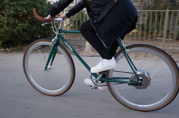 Fahrradmesse in Kiel lockt mit Attraktionen