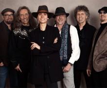Kult-Konzert: Bröselmaschine live in der Räucherei Kiel