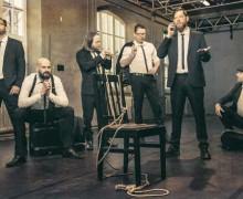 MAX Nachttheater: Fiddler´s Green live in Kiel