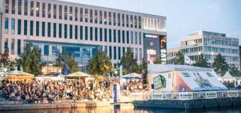 10 Jahre Kieler Bootshafensommer
