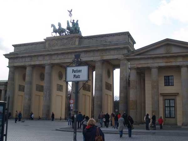 Warum Berlin sich als Wirtschafsstandort eignet