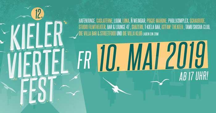 12. KIELER-VIERTEL-FEST