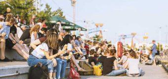 Kieler Bootshafensommer – Sechs Wochenenden Musik- und Kulturfestival