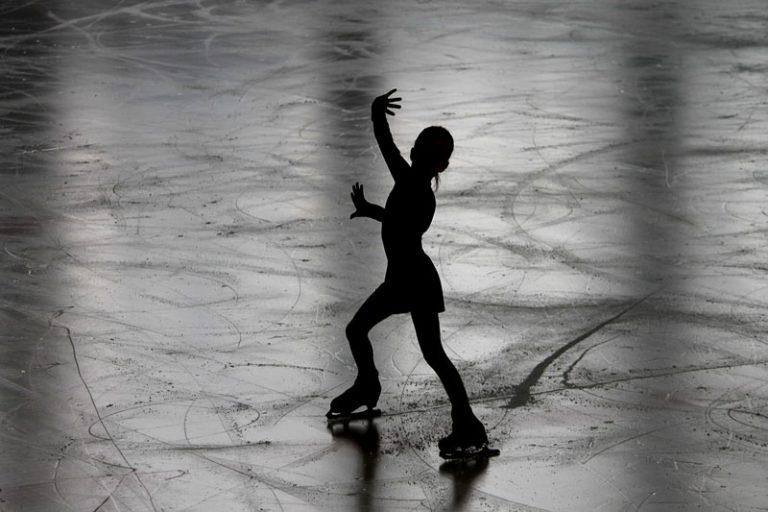 Buchungsstart zum Stadtwerke Eisfestival in Kiel