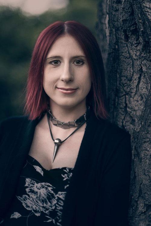 Vortrags-Show: Lydia Benecke mit: Psychopathinnen