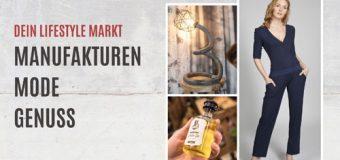 Deine eigenART, der Lifestyle-Markt in der Kieler Halle 400