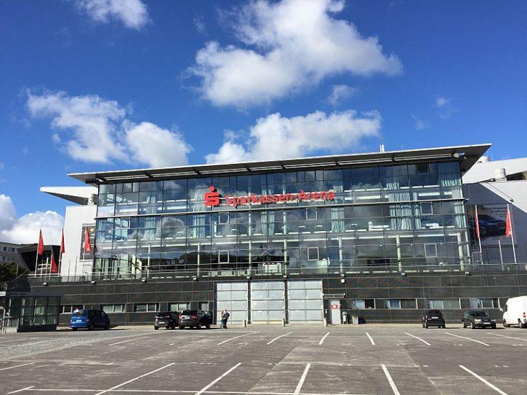 Kiel: Aus Sparkassen-Arena wird Wunderino Arena