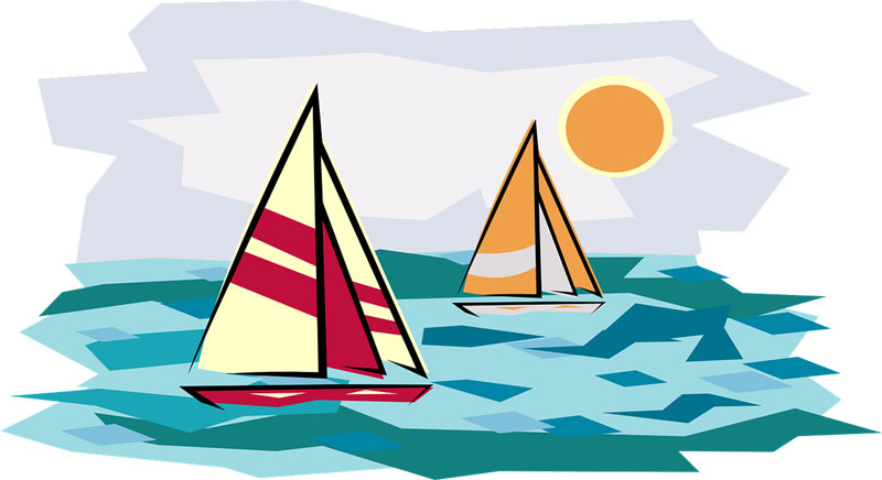Am 5. und 7. Mai wird vor Kiel gesegelt. Virtuelle Regatten auf J70 Jachten zum Mitmachen. - Blog Kiel-Szene