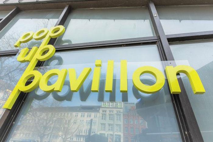 Pop Up Pavillon Kiel präsentiert vielfältiges Programm bis Ende des Jahres
