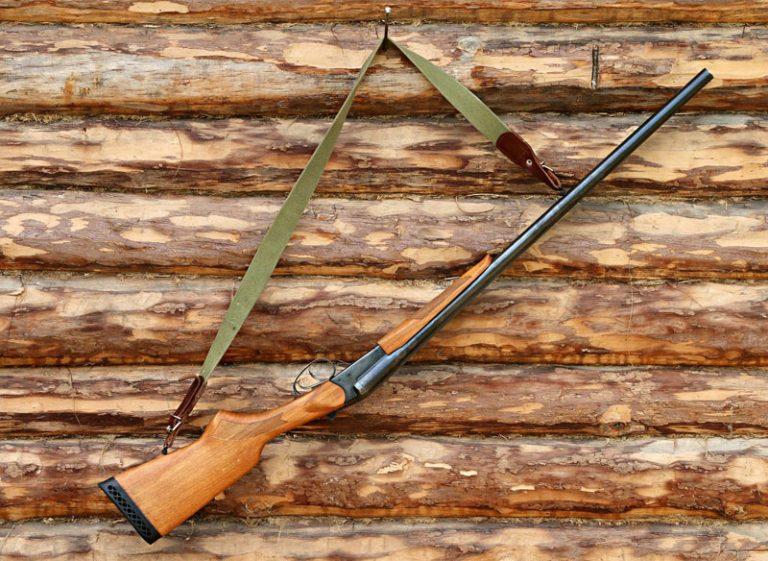 Waffen zuhause richtig und sicher aufbewahren