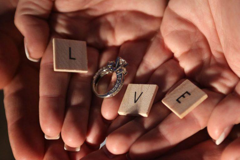 Woher kommt eigentlich der Brauch der Eheringe?
