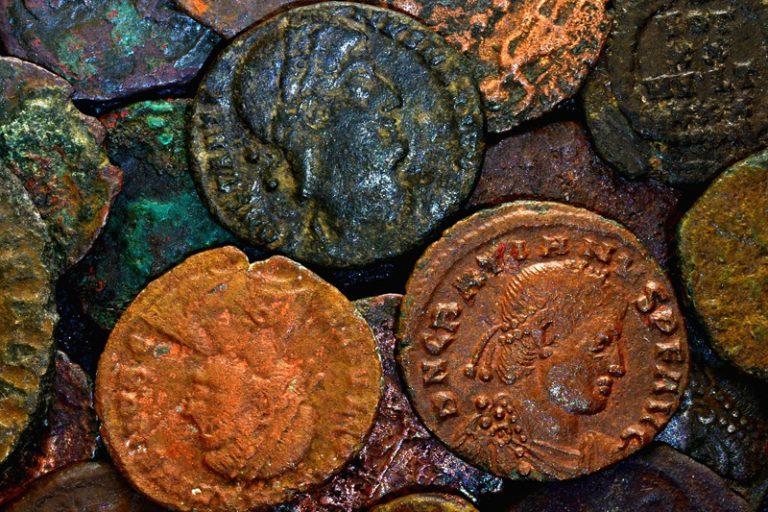 Warum Menschen gerne Münzen sammeln