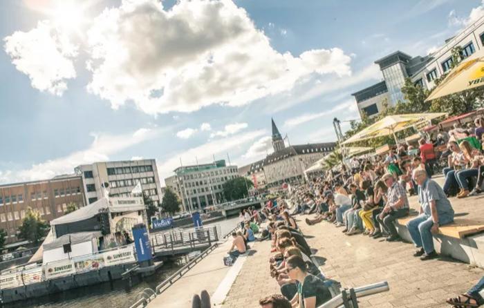 Kieler Bootshafensommer 2021 findet statt