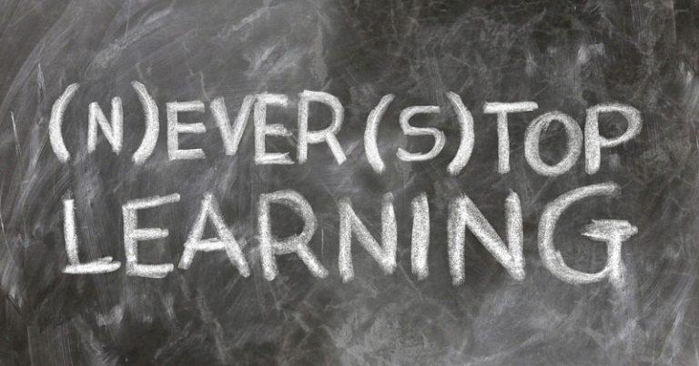 Ist eine Ausbildung wichtig?