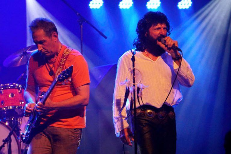 """""""The Doors Reloaded"""" am 01.10.2021 in Kiel"""